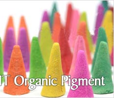 Industrial Organic Pigments